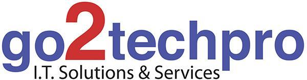 go2techpro Logo
